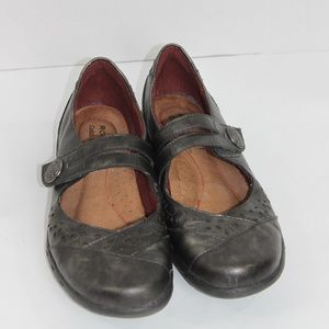 Rockport Cobb Hill Pia Mary Jane Shoes